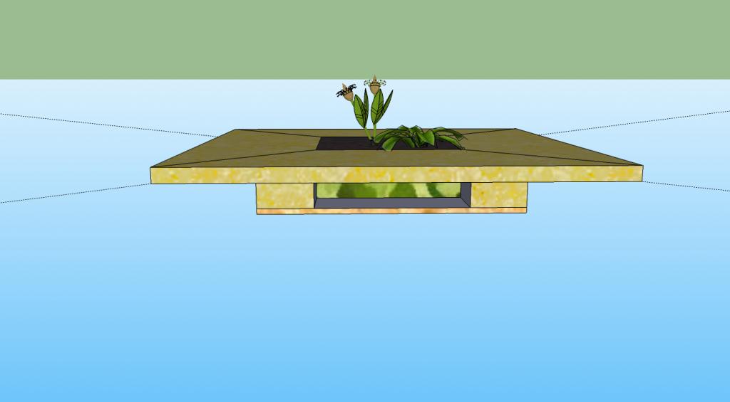 cadrevegetalpersonnalise la m thode de fabrication. Black Bedroom Furniture Sets. Home Design Ideas